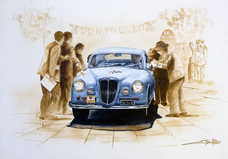 Lancia B20