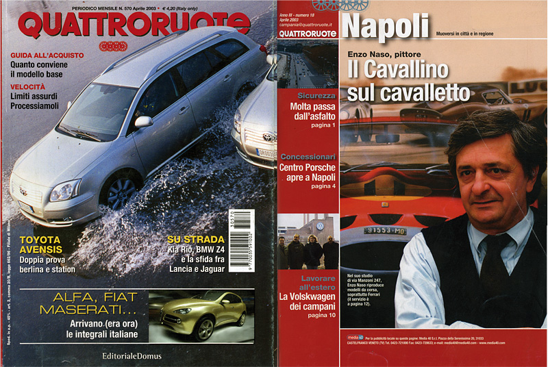 quattroruote-2003