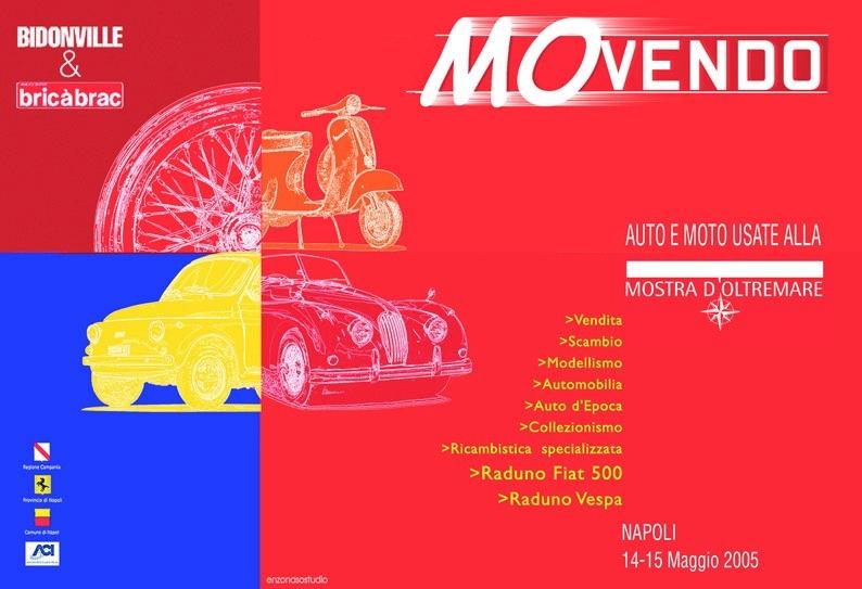 Poster Movendo