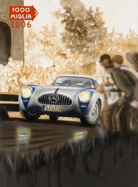 Mille Miglia - 2006