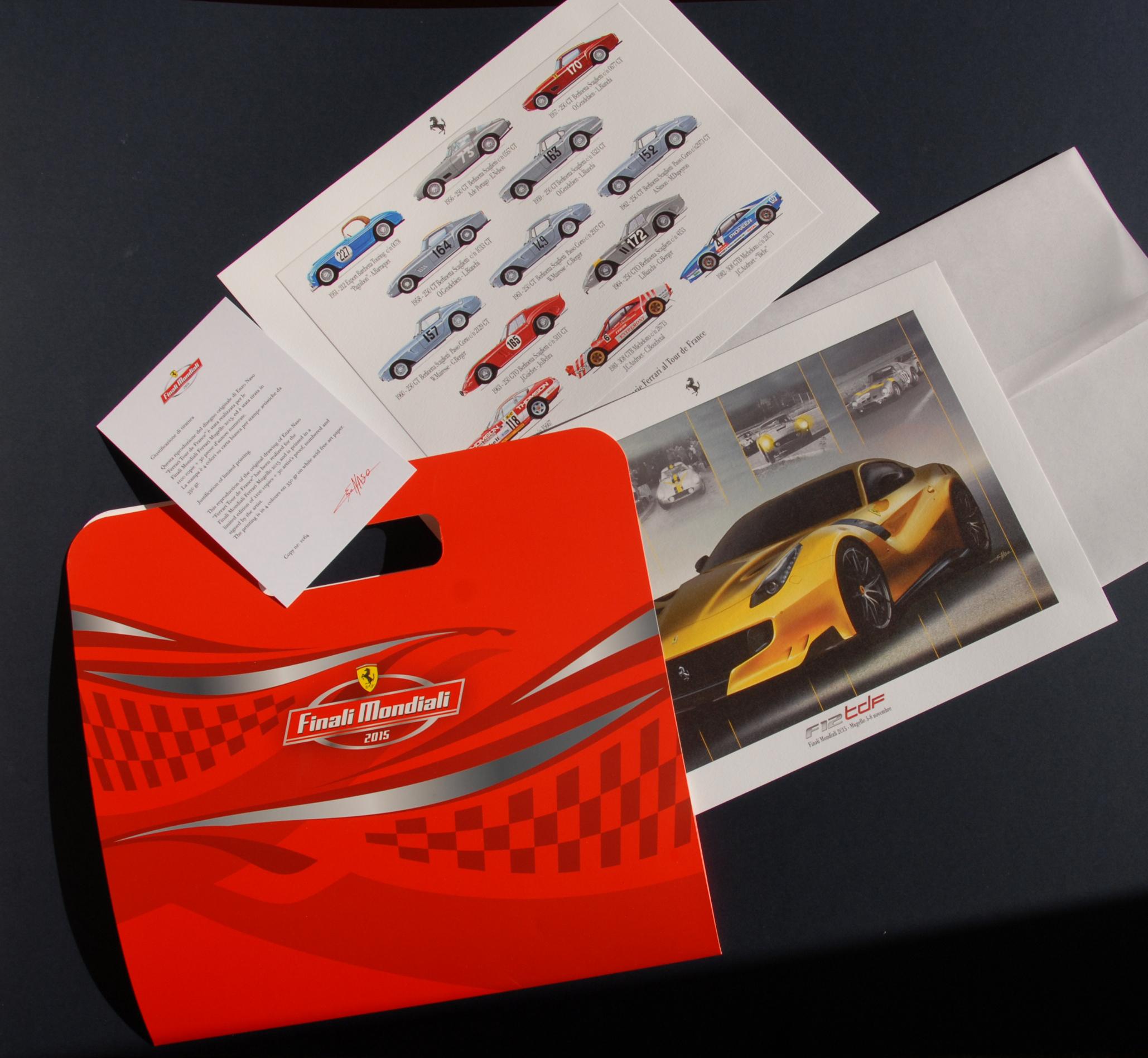 Finali Ferrari 2015
