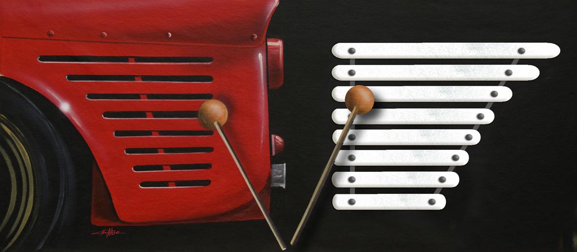 P4 xilofono